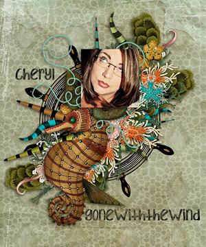 Cheryl aka gonewiththewind