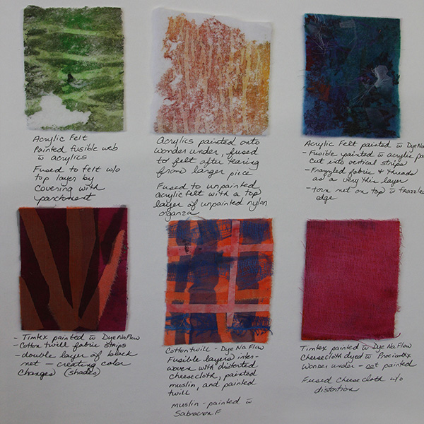 Fusing examples 1 for Tangie Baxter's blog
